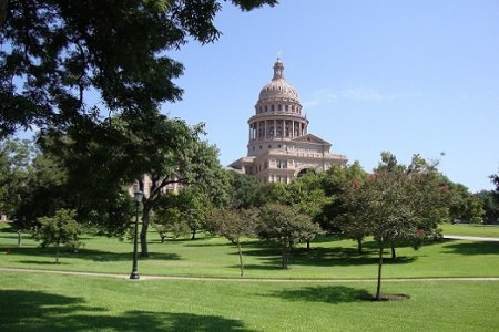 Texas State Capitol