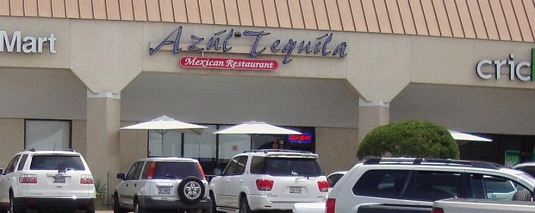 Azul Tequila