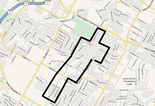 Cherry Creek location
