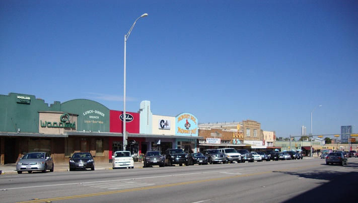 Austin Shopping